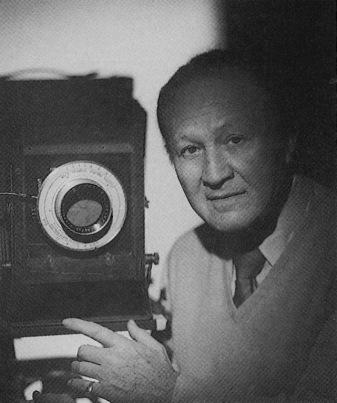 Photo of James J. Kriegsmann