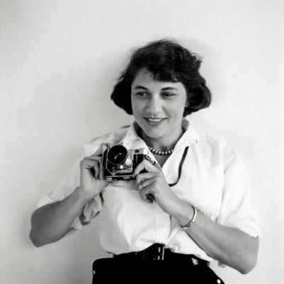 Ruth Orkin